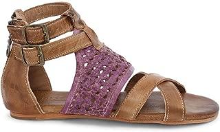 Women's Capriana Leather Sandal