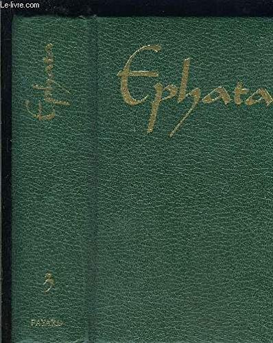 Livres de jonas evangelisation - Tlcharger EPUB PDF Ephata, tome ...
