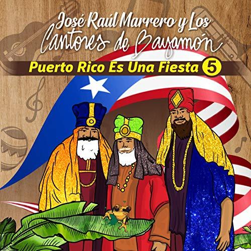 Puerto Rico Es Una Fiesta 5