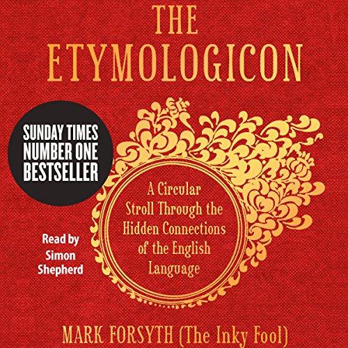The Etymologicon cover art