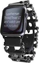 leatherman tread apple watch