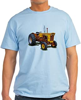 CafePress The M5 Light T-Shirt 100% Cotton T-Shirt, White