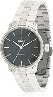 Girls' Classic Swiss-Automatic Watch with Stainless-Steel Strap, Silver, 20 (Model: R22862153)