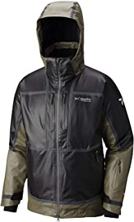 Columbia Men's Titanium Outdry Ex Mogul Omni Heat Insulated Jacket