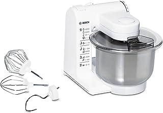 Bosch 博世 MUM4407 多功能廚房機 MUM4(3.9 升)白色
