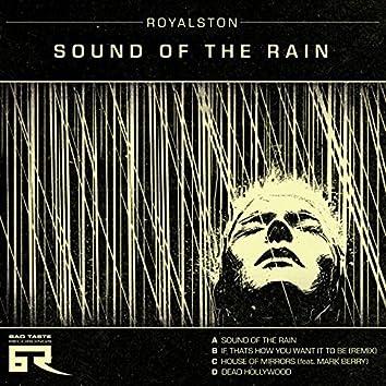 Sound of the Rain