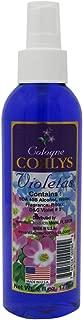 Corlys Cologne Violet Spray 6 Oz