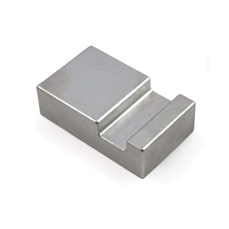 1 Pc National uniform free shipping of Tungsten Ergonomic Bucking discount S lbs Bar Notched BB-5: 1.67
