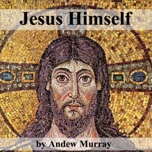 Jesus Himself audiobook cover art