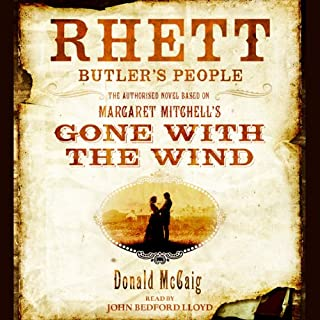 Rhett Butler's People cover art