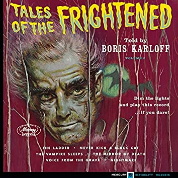 Tales Of The Frightened (Vol. II)
