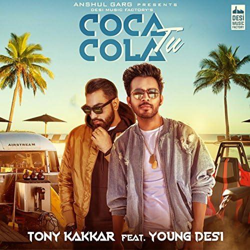 Tony Kakkar feat. Young Desi