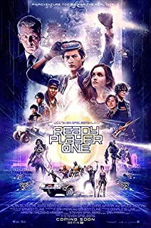 Best ready player one poster for sale Reviews