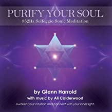 852hz Solfeggio Meditation (Music Only)
