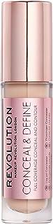 Makeup Revolution Conceal & Define Full Coverage Conceal & Contour C4