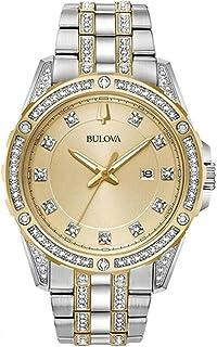 بولوفا ساعة رسمية موديل (98K106)