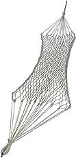 Hangit Cotton Hammock (Natural, 330 Centimeters) (HSCR 01)