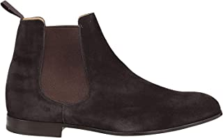 Church's Luxury Fashion Mens ETB0659VJF0AEV Brown Ankle Boots |