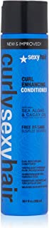 SEXYHAIR Curly Curl Enhancing Conditioner