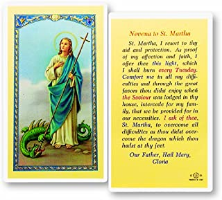 Best novena to st martha prayer Reviews