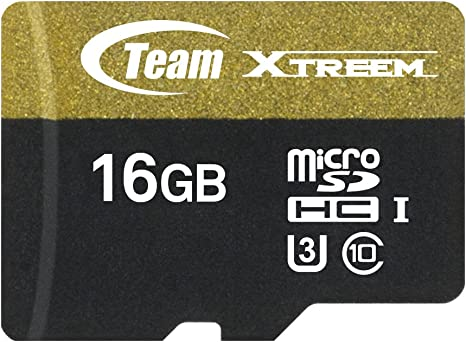 Teamgroup Tusdh32gu303 Flash Card Micro Sd 32gb X U3 Computer Zubehör