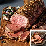Premium Roast Package from Omaha Steaks (Eye of Round Roast and Chuck Tender Beef Roast)