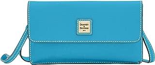 Dooney & Bourke Saffiano Milly Crossbody Shoulder Bag
