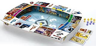 Monopoly Despicable Me 2 Board Game MONOPOLY [Minions Figures NOT Included!]