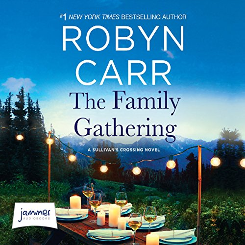 The Family Gathering cover art