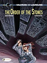 The Order of the Stones (Valerian & Laureline)