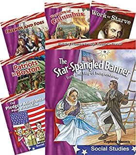 A Changing America 6-Book Set
