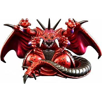 ドラゴンクエスト ソフビモンスター 限定メタリックカラーバージョン 005 ミルドラース