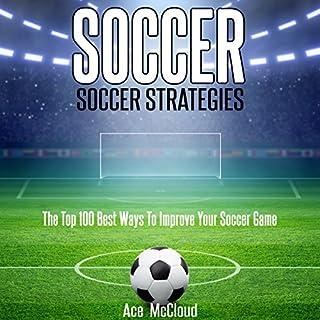 Soccer: Soccer Strategies cover art