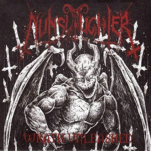 Wrath Unleashed (Black Vinyl) [Import Allemand]