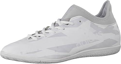 adidas X 16.3 In - ftwwht ftwwht clegre