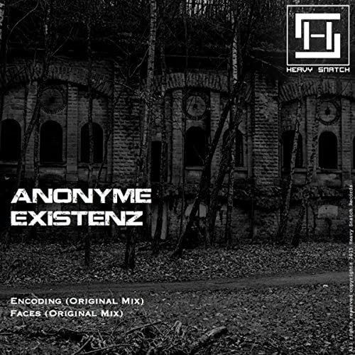 Anonyme Existenz