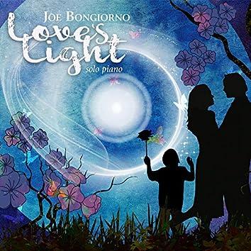 Love's Light (Solo Piano)