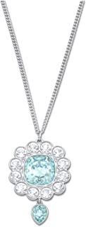 Swarovski Women's Palladium Necklace - 5037453