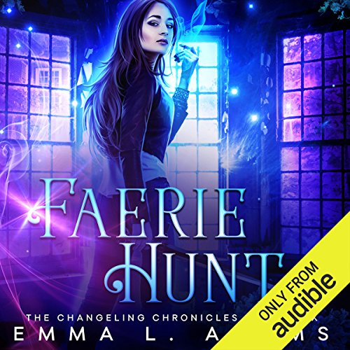 Faerie Hunt cover art