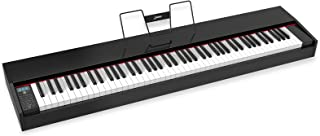 LAGRIMA LAG-620 Full Size Digital Piano Weighted Hammer Acti