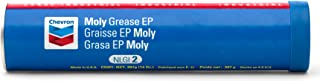 chevron moly grease ep