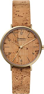 Skagen Damen-Uhren Analog Quarz 32015793
