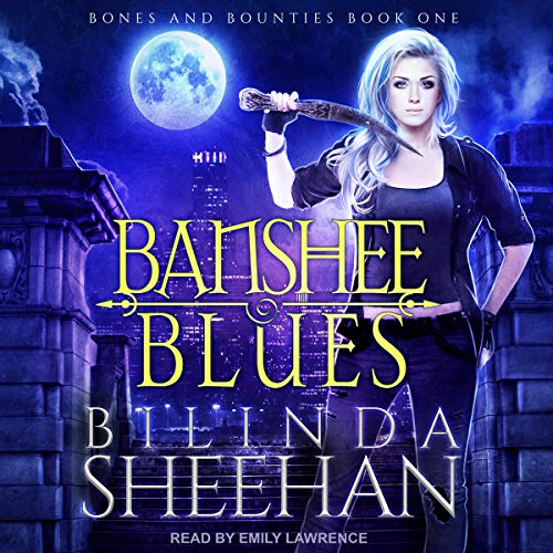 Banshee Blues Titelbild