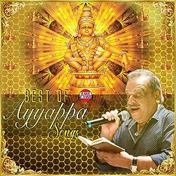 Best of Ayappa Songs