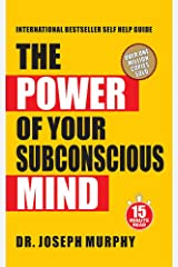 15 Minute Read : The Power of Your Subconscious Mind (English Edition) eBook Kindle