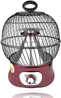 Toallero eléctrico Estilo Tubo Redondo de 55 vatios, Cuerpo Pulido Espejo, Resistente al Agua, Ahorro de energía, Temperatura Constante, radiador montado en la Pared de Acero Inoxidable