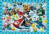 85 piece children's puzzles Mario Kart 8 picture puzzle