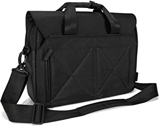 Targus T-1211 Topload Laptop Case, Black [TBT253EU]