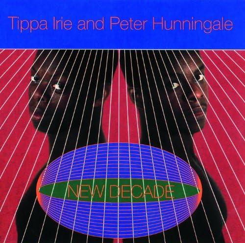 Tippa Irie & Peter Hunnigale