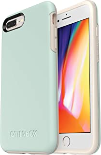 OtterBox Symmetry Series Case for iPhone 8 Plus & iPhone 7 Plus - Non-Retail Packaging - Muted Waters